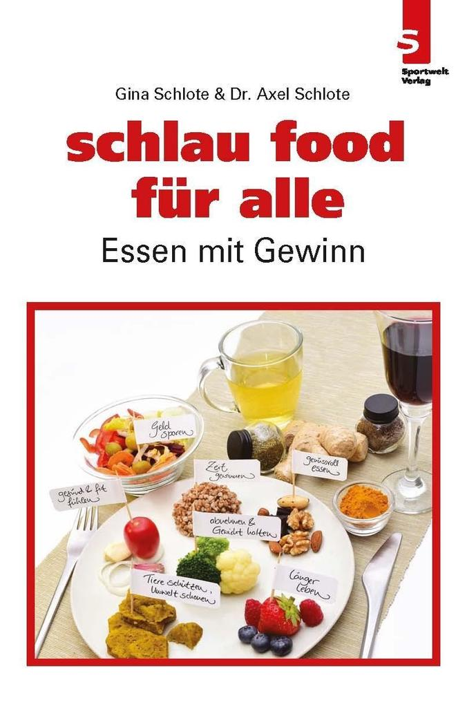 schlau food für alle als eBook