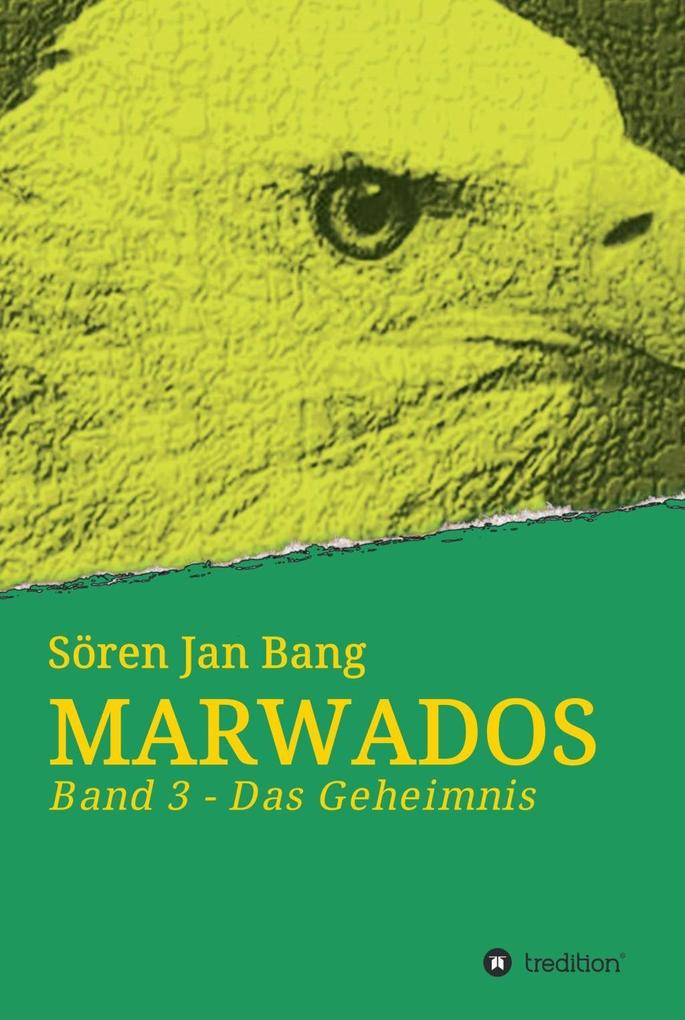 MARWADOS als eBook