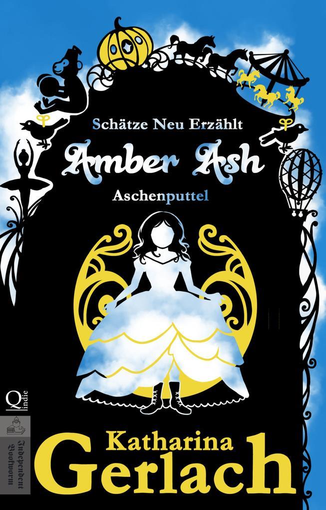 Amber Ash als eBook