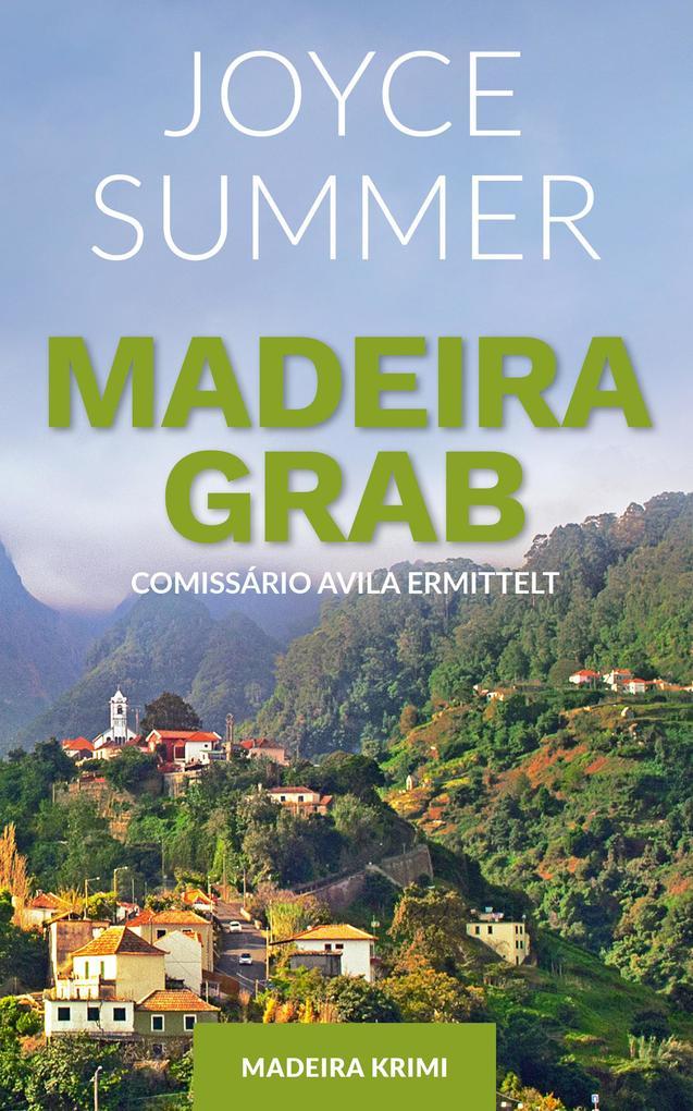 Madeiragrab als eBook