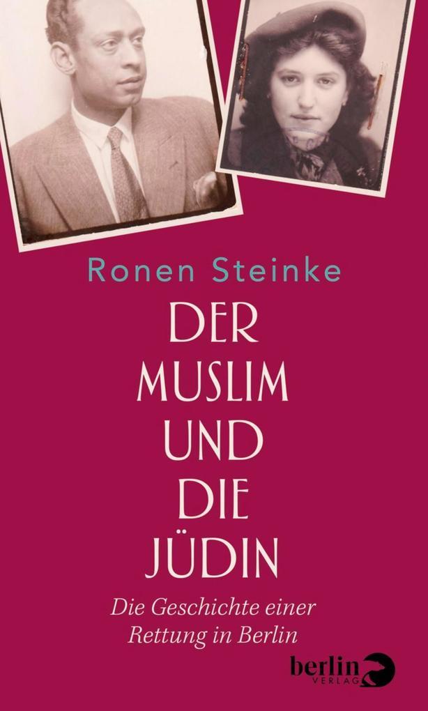 Der Muslim und die Jüdin als eBook