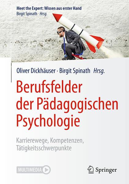 Berufsfelder der Pädagogischen Psychologie als ...