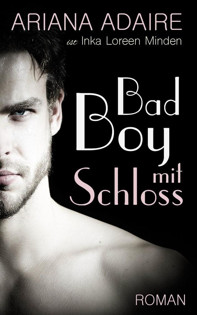 Bad Boy mit Schloss als eBook