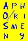 Aphorismen 9