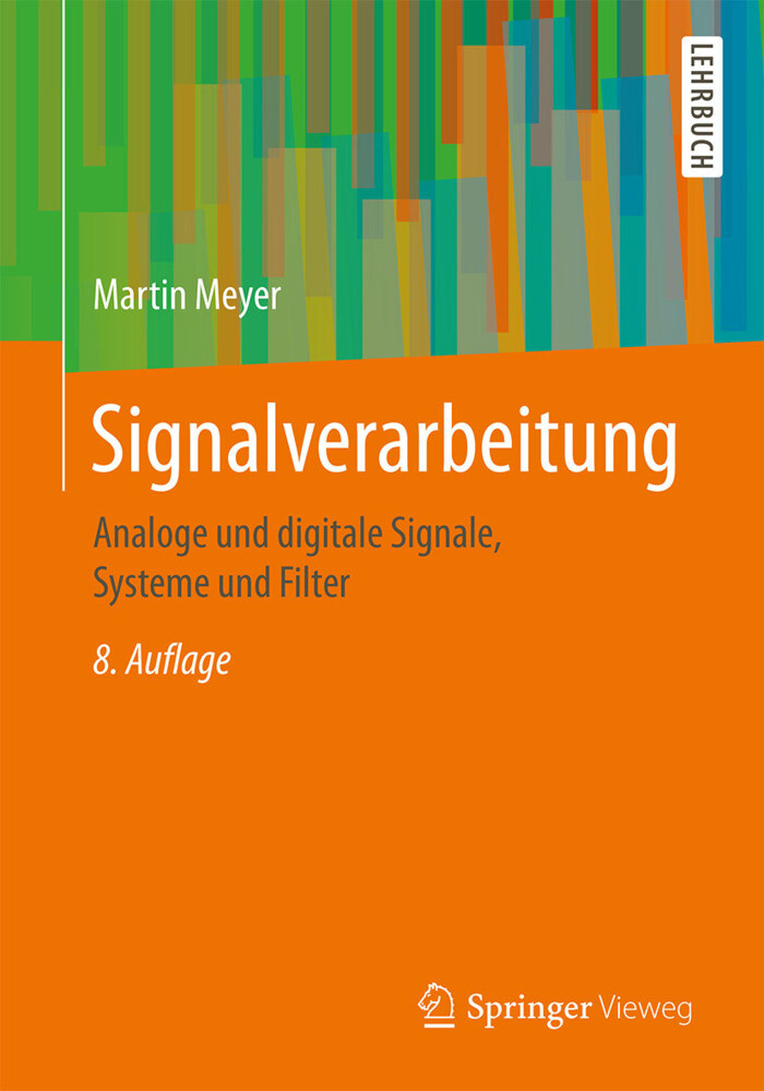 Signalverarbeitung als Buch