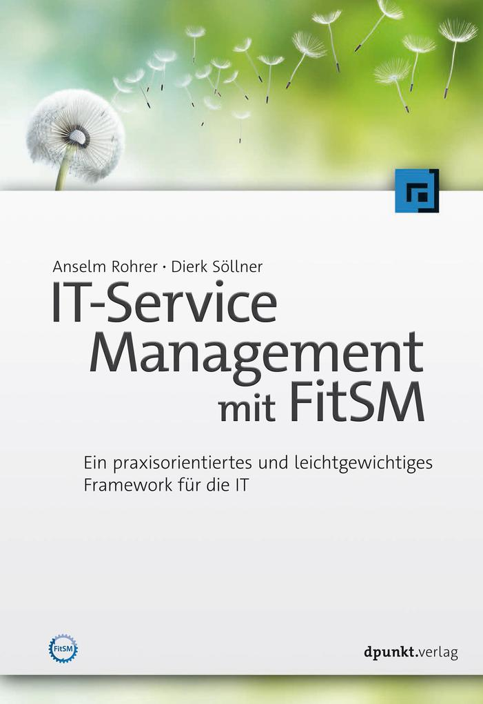 IT-Service-Management mit FitSM als eBook