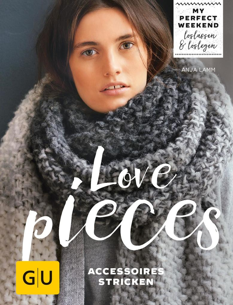 Love pieces als eBook