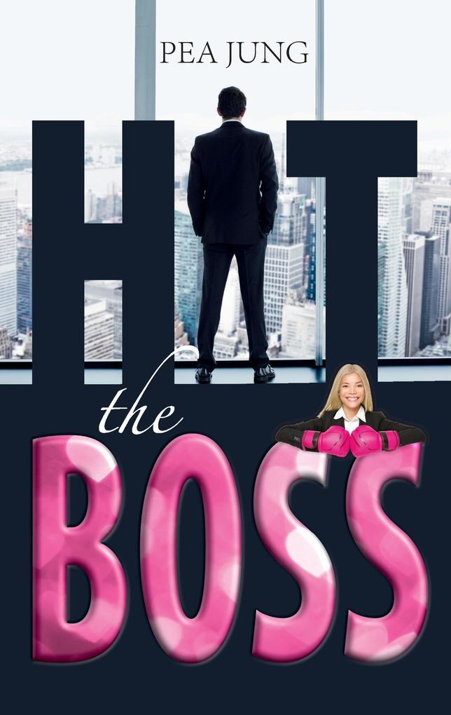 Hit the Boss als Buch