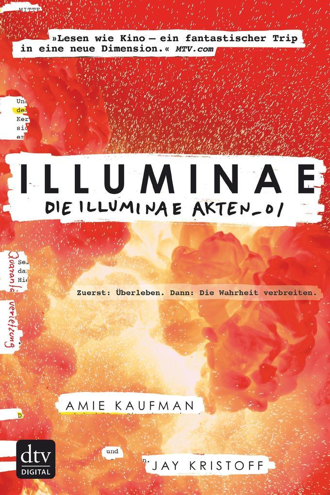 Illuminae. Die Illuminae-Akten_01 als eBook