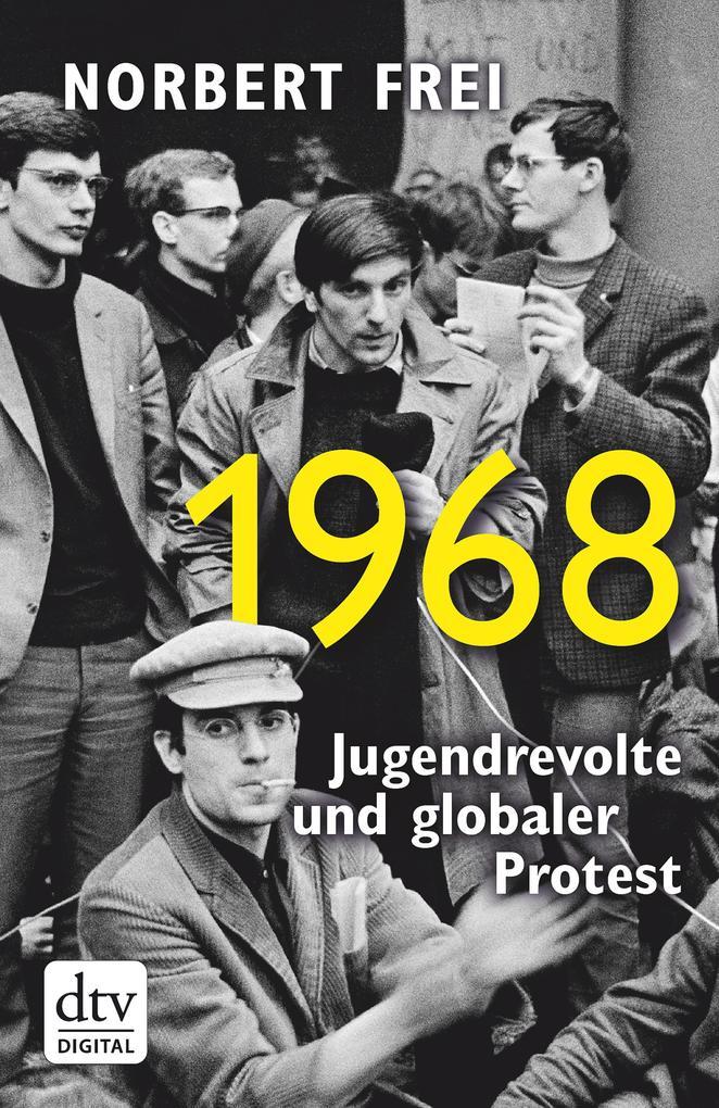 1968 als eBook