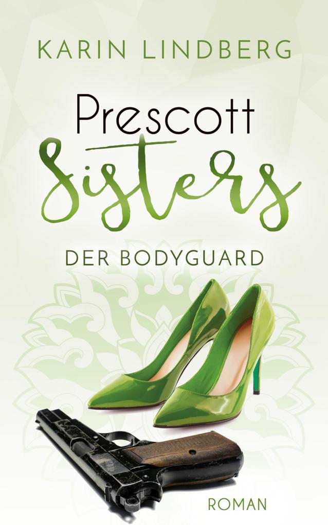 Der Bodyguard als eBook