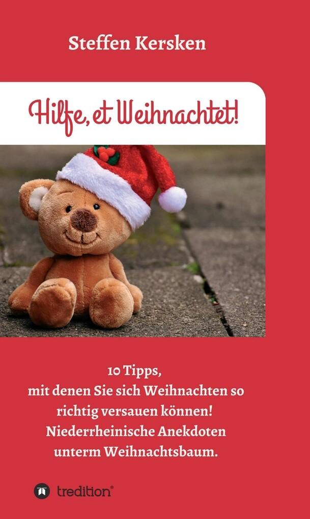 Hilfe, et Weihnachtet! als eBook