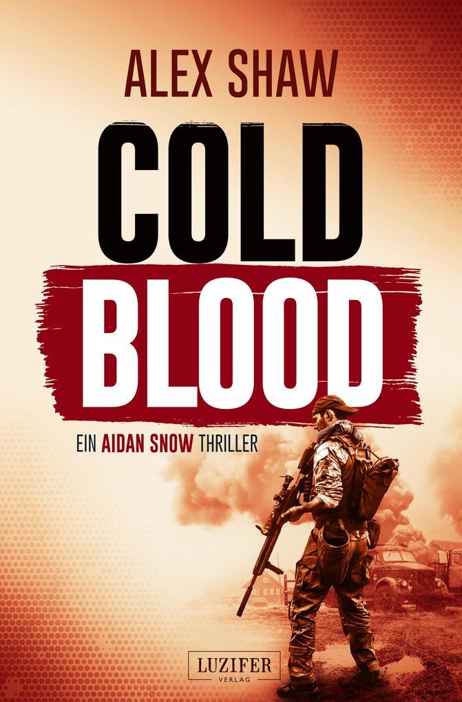 Cold Blood als eBook