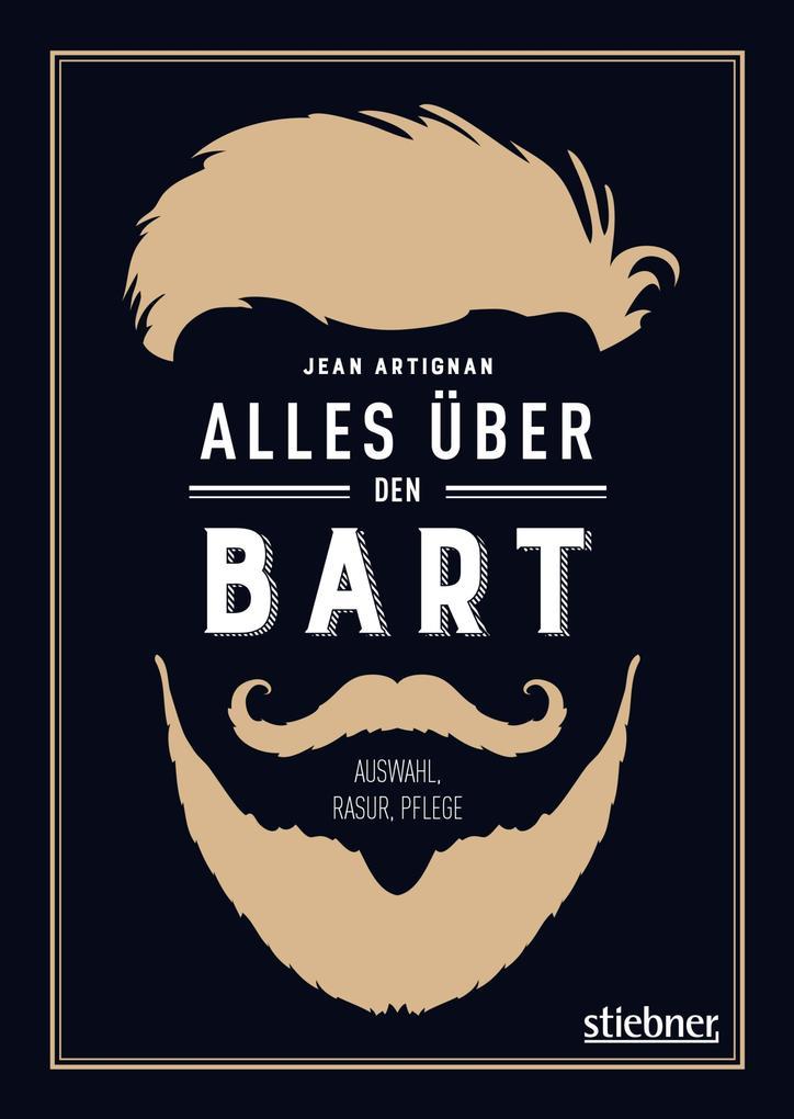 Alles über den Bart als eBook