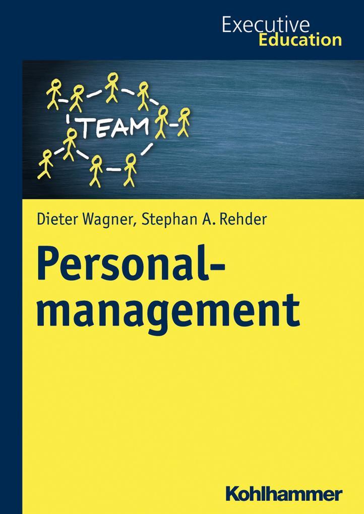 Personalmanagement als eBook