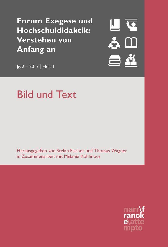 Bild und Text als eBook