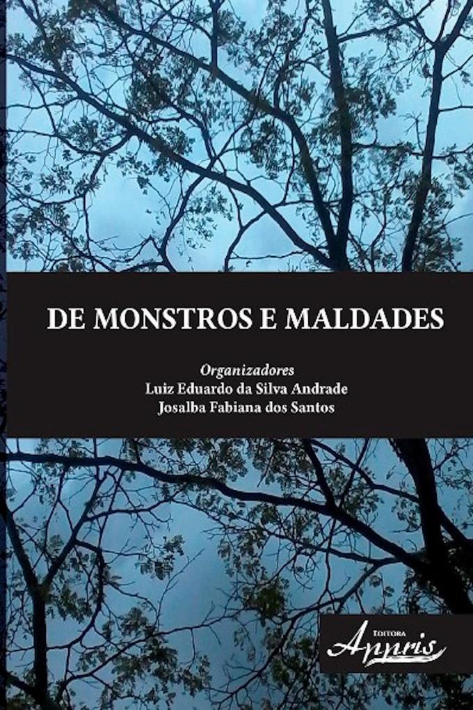 De monstros e maldades als eBook