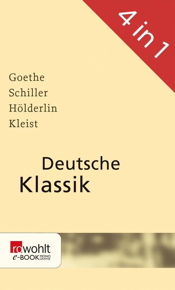 Deutsche Klassik als eBook