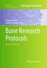 Bone Research Protocols