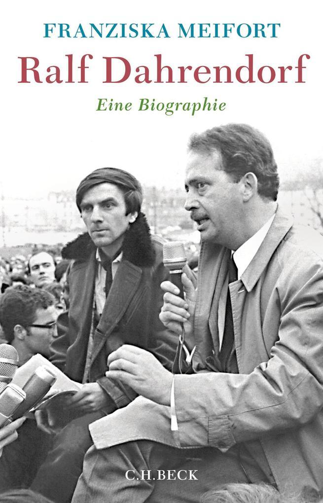 Ralf Dahrendorf als eBook