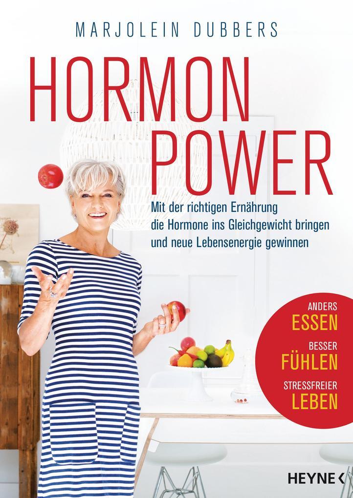Hormonpower als eBook