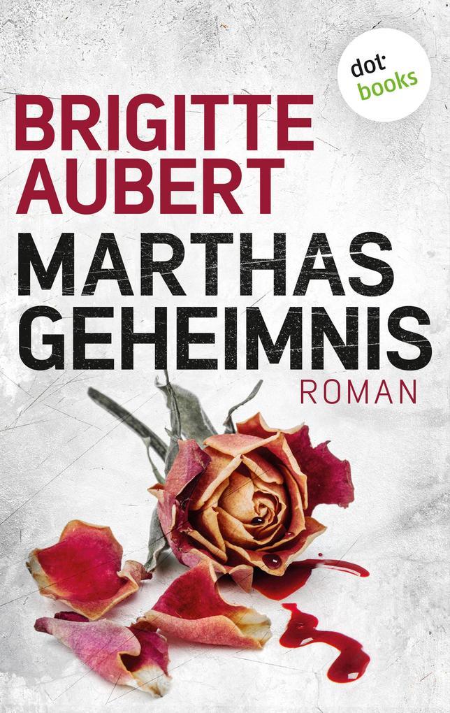 Marthas Geheimnis als eBook