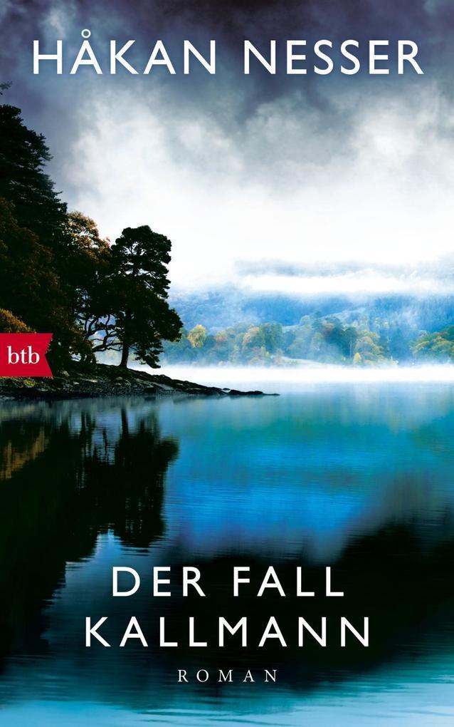 Der Fall Kallmann als Buch