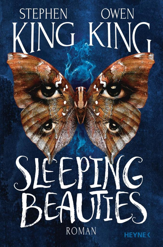Sleeping Beauties als Buch