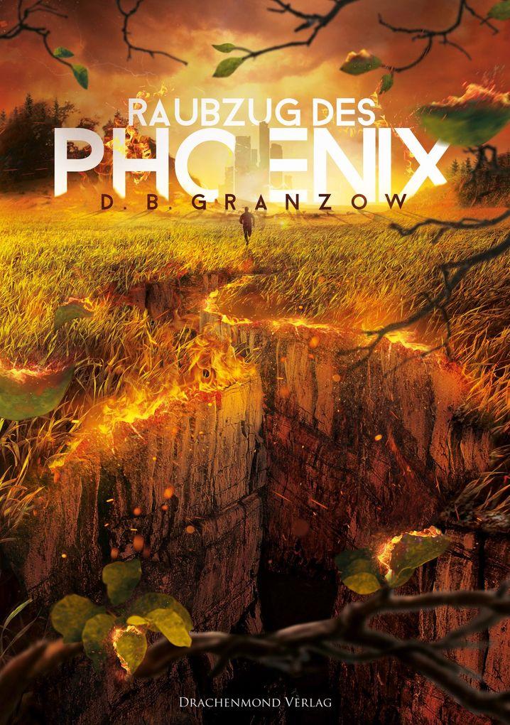 Raubzug des Phoenix als eBook