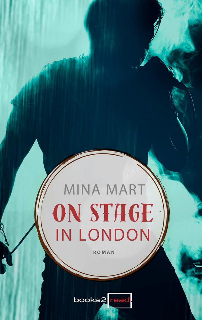 On Stage in London als eBook