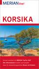 MERIAN live! Reiseführer Korsika