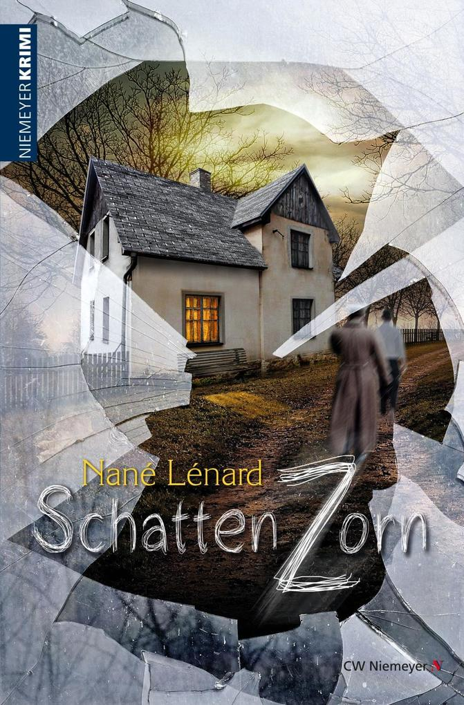 SchattenZorn als eBook epub