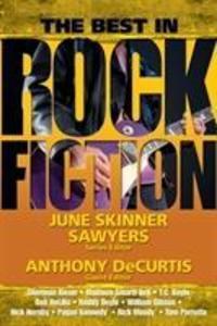 The Best in Rock Fiction als Taschenbuch