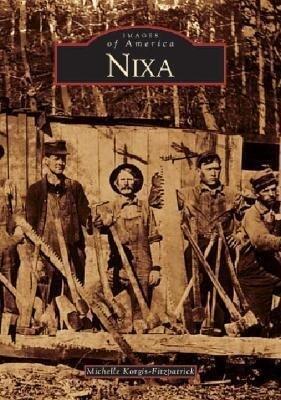 Nixa als Taschenbuch