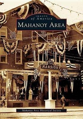 Mahanoy Area als Taschenbuch