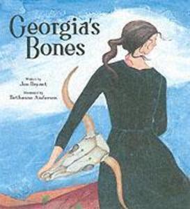 Georgia's Bones als Buch (gebunden)