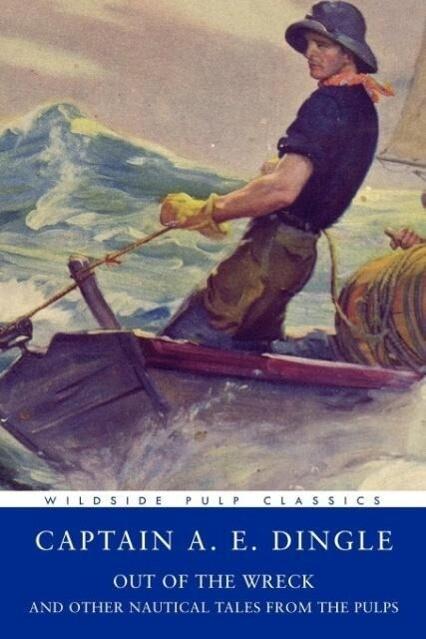 Pulp Classics als Taschenbuch