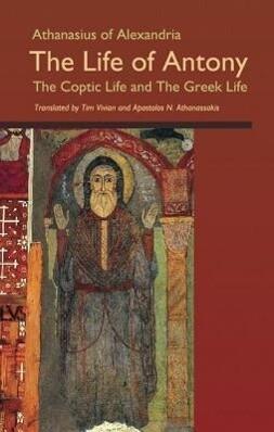 Athanasius of Alexandria als Taschenbuch