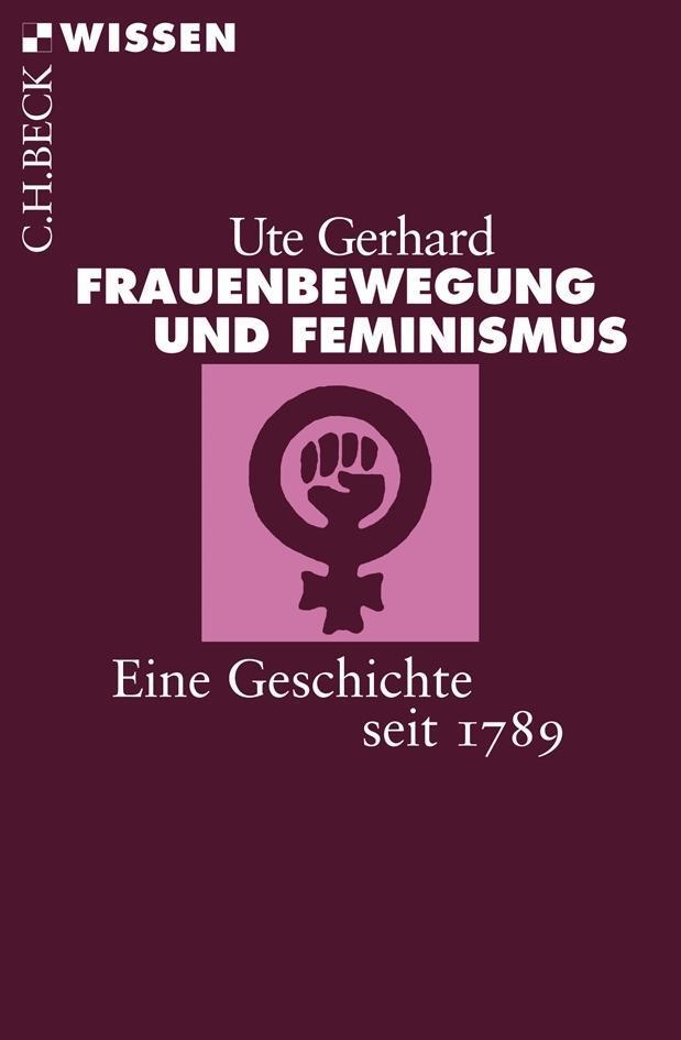 Frauenbewegung und Feminismus als Taschenbuch