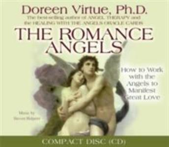 The Romance Angels als Hörbuch CD
