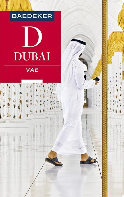 Baedeker Reiseführer Dubai, VAE als Buch