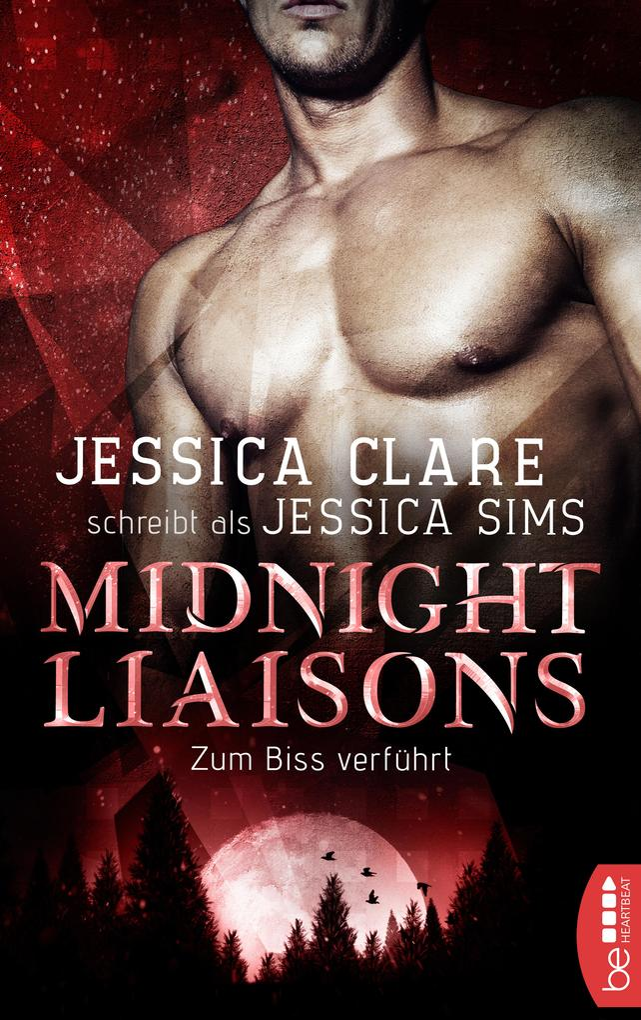 Midnight Liaisons - Zum Biss verführt als eBook