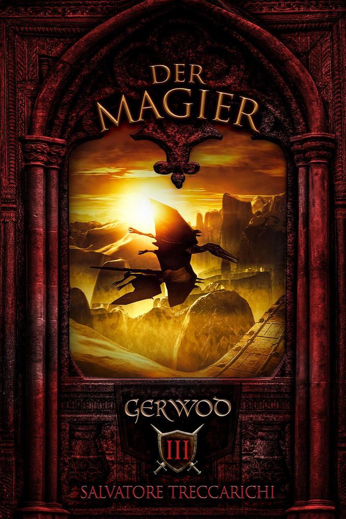Gerwod III als eBook