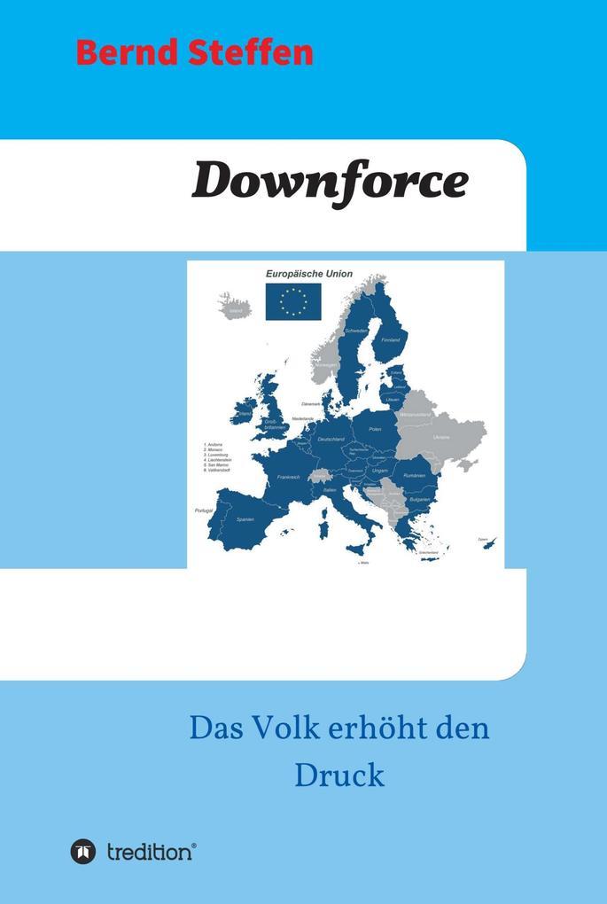 Downforce als eBook