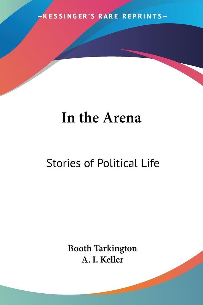 In the Arena als Taschenbuch