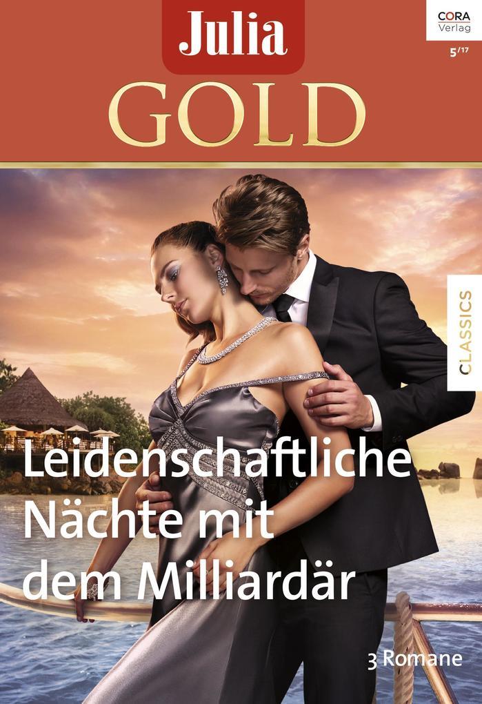 Julia Gold Band 76 als eBook