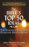 The Bible's Top 50 Ideas als Taschenbuch