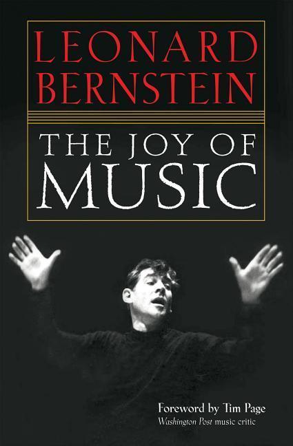 The Joy of Music als Taschenbuch