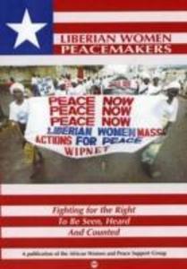 Liberian Women Peacemakers als Taschenbuch