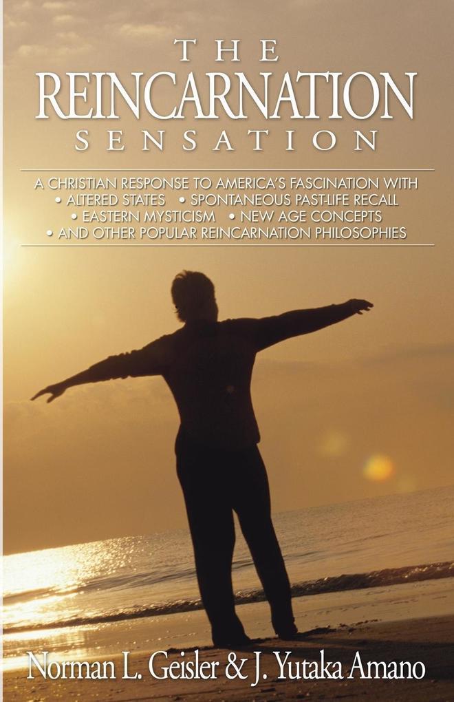 The Reincarnation Sensation als Taschenbuch